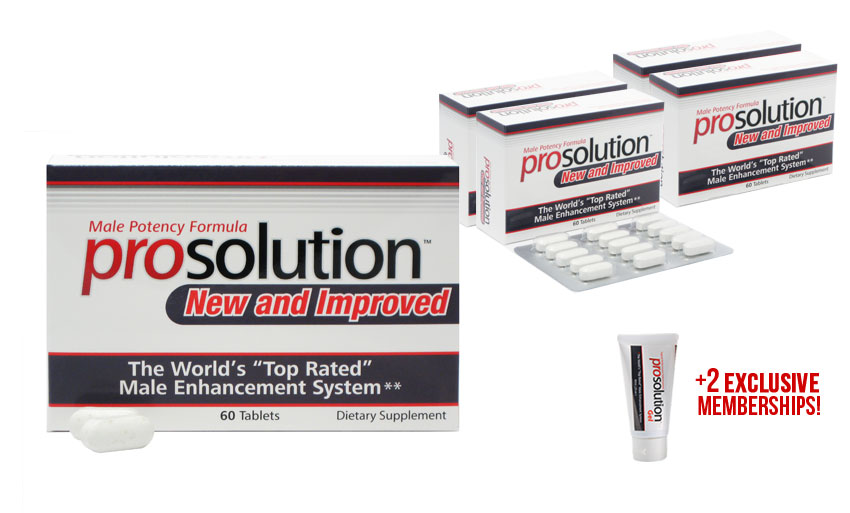 Prosolution penis enlargement pills are scam full version